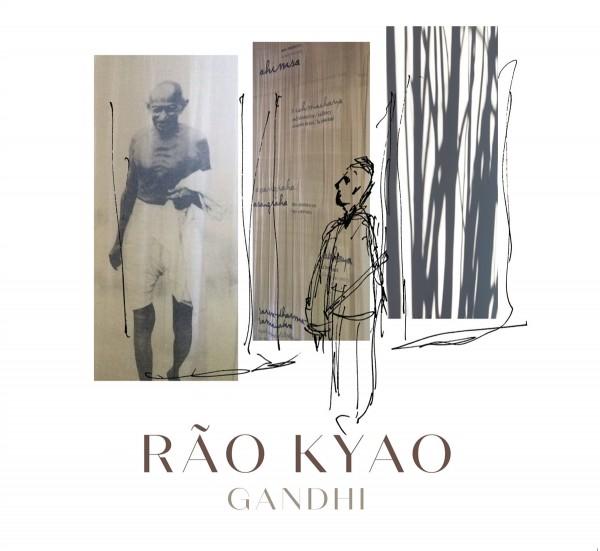 Rão Kyao - Gandhi CD