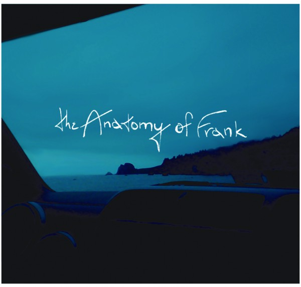 Anatomy of Frank, The - North America CD