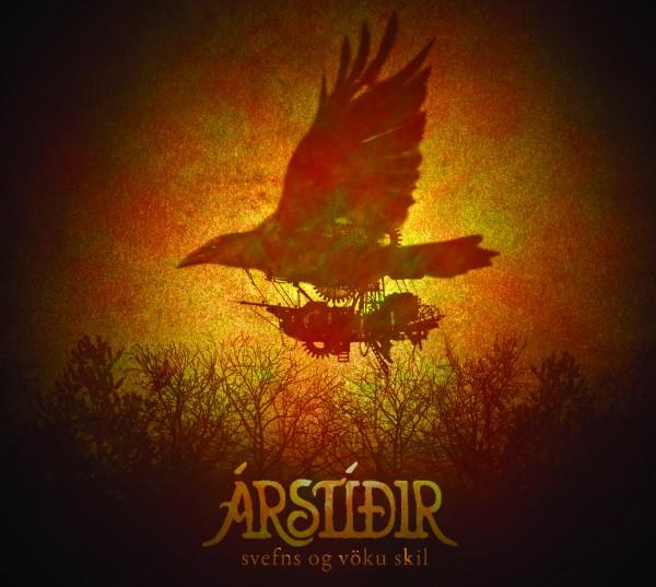 Arstidir - Svenfs og vöku skil CD