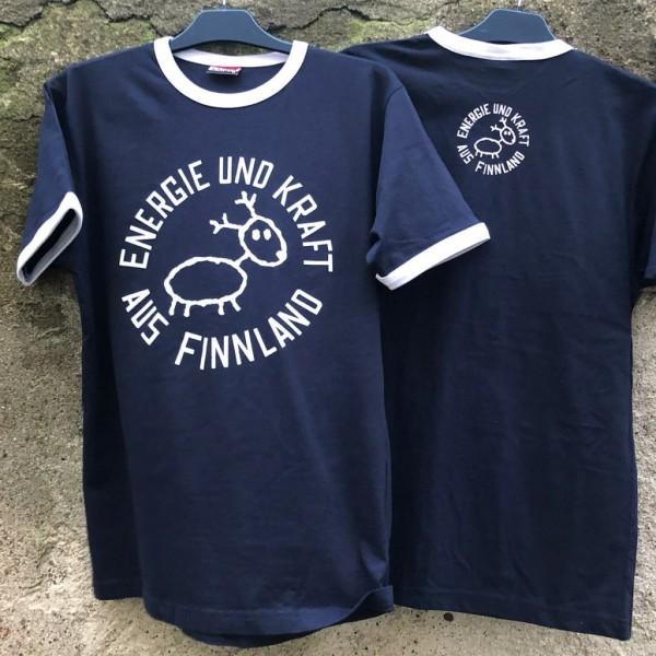 Eläkeläiset - Energie und Kraft T-Shirt Size XL