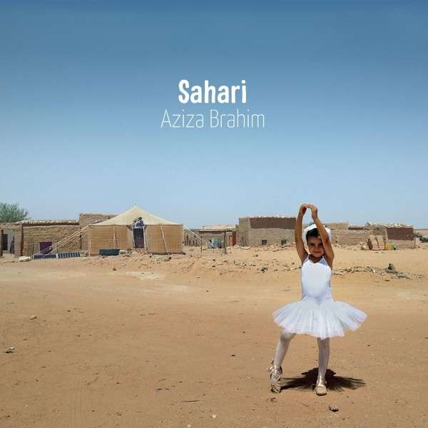 Aziza Brahim - Sahari CD