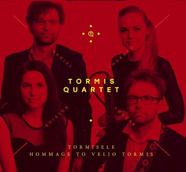 Tormis Quartet - Tormisele - Hommage to Veljo Tormis)