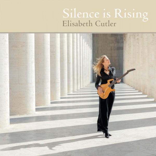 Cutler, Elisabeth - Silence is Rising CD
