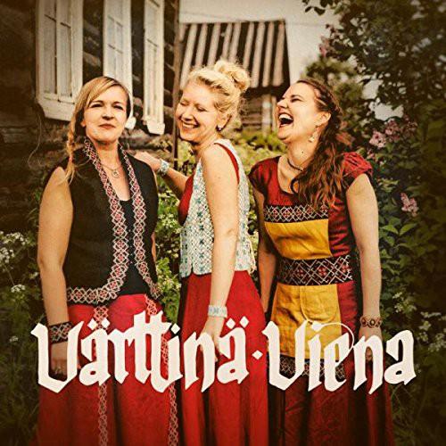 Värttinä - Vienna CD