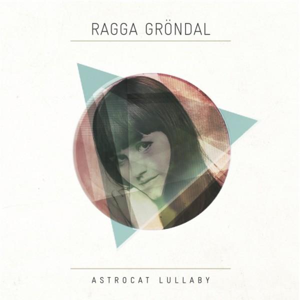 Gröndal, Ragga - Astrocat Lullaby CD