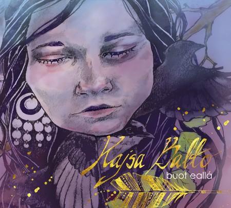 Kajsa Balto - BUOT EALLÀ CD