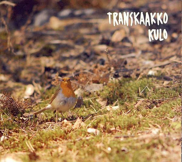 Transkaakko - Kulo CD