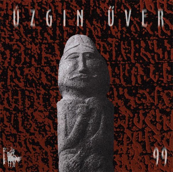 Üzgin Üver - 99 CD