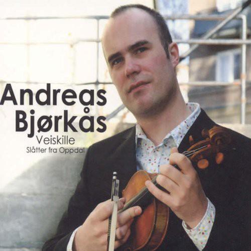 Bjørkås, Andreas - Veiskille CD