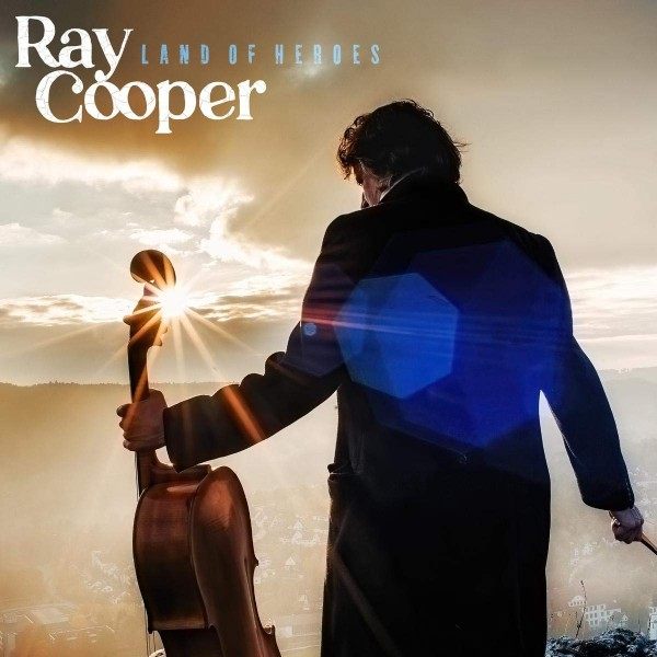 Ray Cooper - Land of Heroes CD