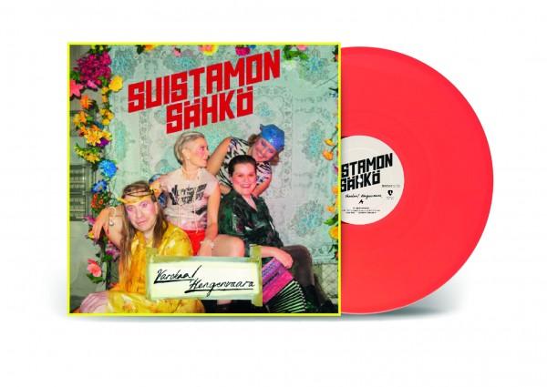 Suistamon Sähkö - Varokaa! Hengenvaara LP Coloured Vinyl