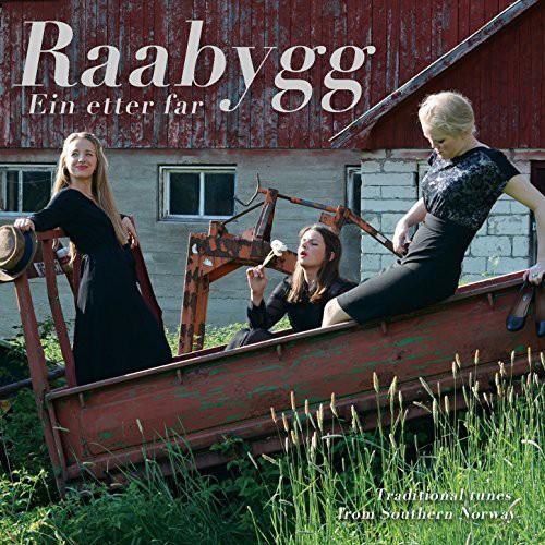 Raabygg - Ein etter far CD