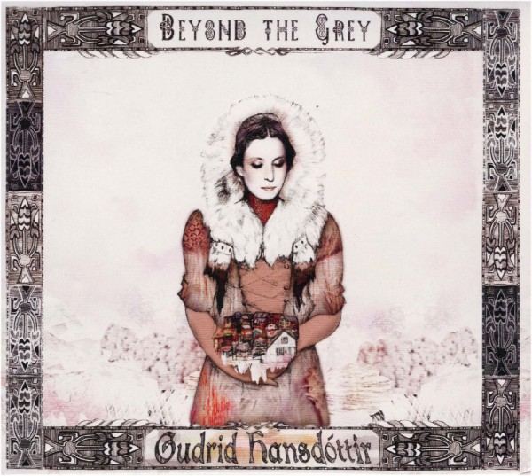 Hansdottir, Gudrid - Beyond the Grey LP