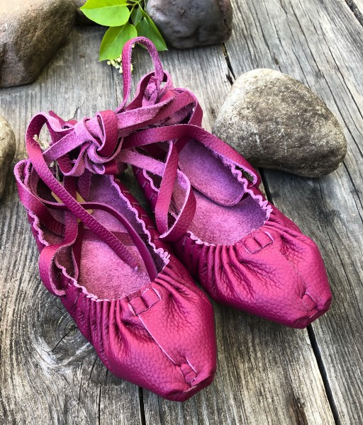 Pastalas - Light Purple Size 39