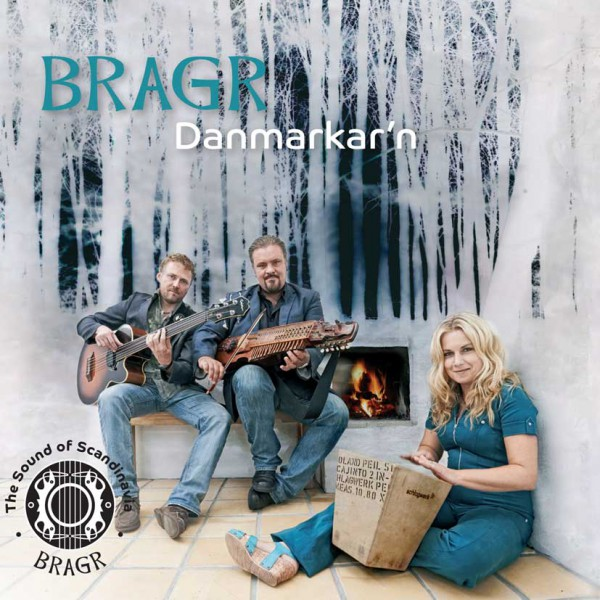 Bragr - Danmarkar'n CD