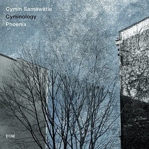 Cyminology (Cymin Samawatie) - Phoenix CD