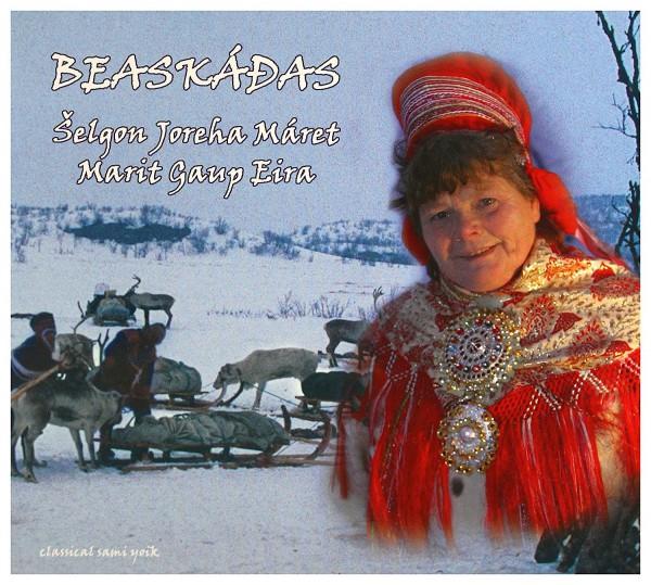 Eira, Marit Gaup - Beaskadas CD