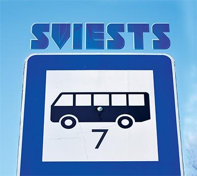 VA - Sviests Vol. 7 CD