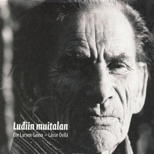 Gaino, Ole Larsen - Ludiin Muitalan CD