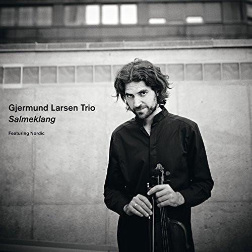 Gjermund Larsen Trio - Salmeklang CD