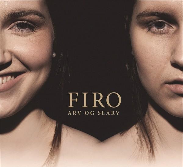 Firo - Arv og Slarv CD