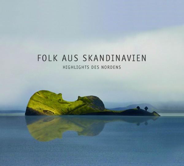 VA - Folk aus Skandinavien CD
