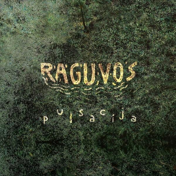 Raguvos - Pulsacija CD