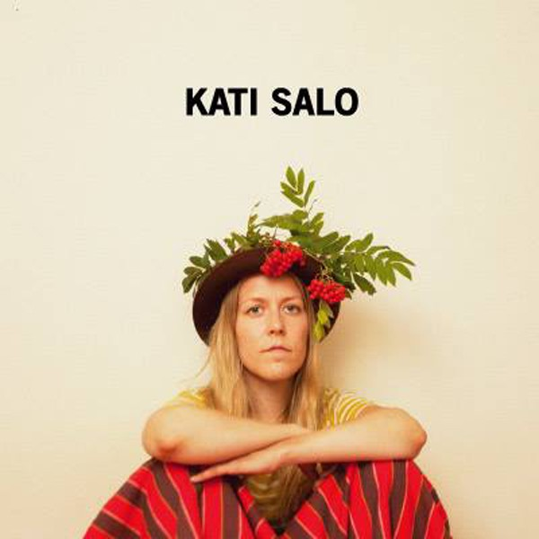 Salo, Kati - Same LP (+DL)