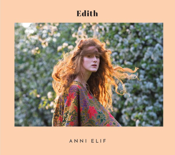 Elif, Anni - Edith CD