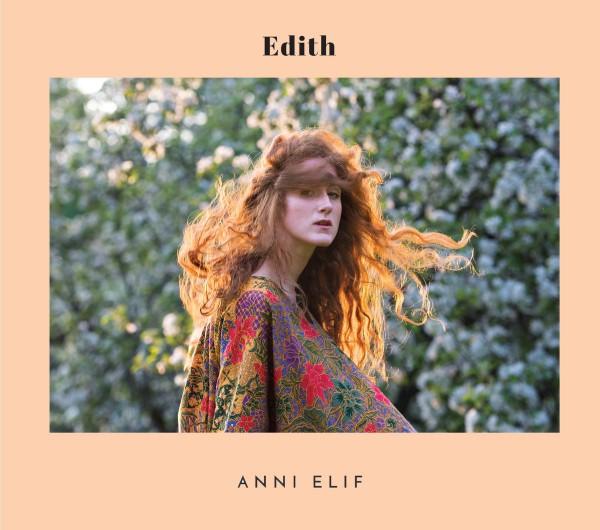 Elif, Anni - Edith CD
