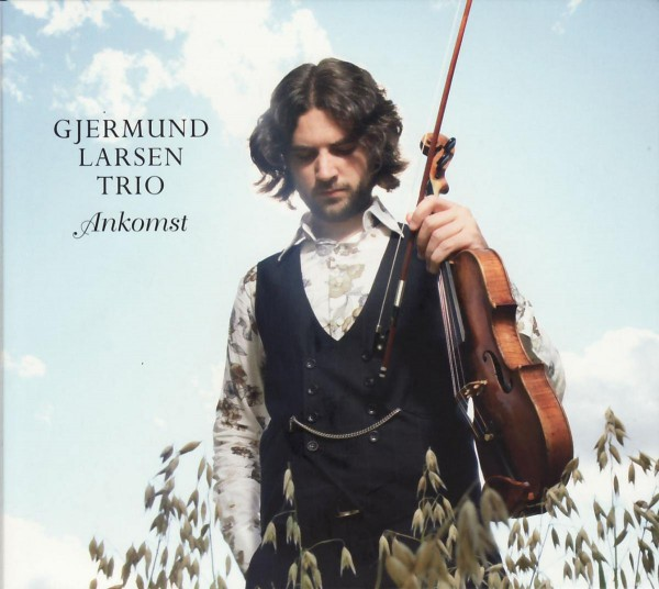 Gjermund Larsen Trio - Ankomst CD