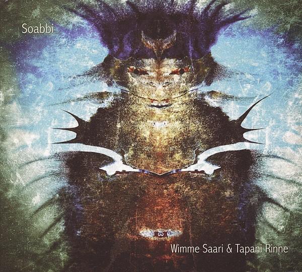 Saari, Wimme & Tapani Rinne - Soabbi CD