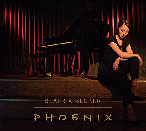 Becker, Beatrix - Phoenix CD