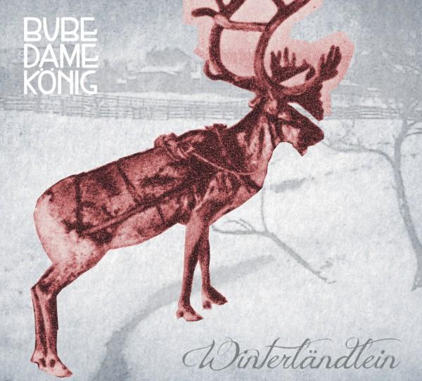 Bube Dame König - Winterländlein CD