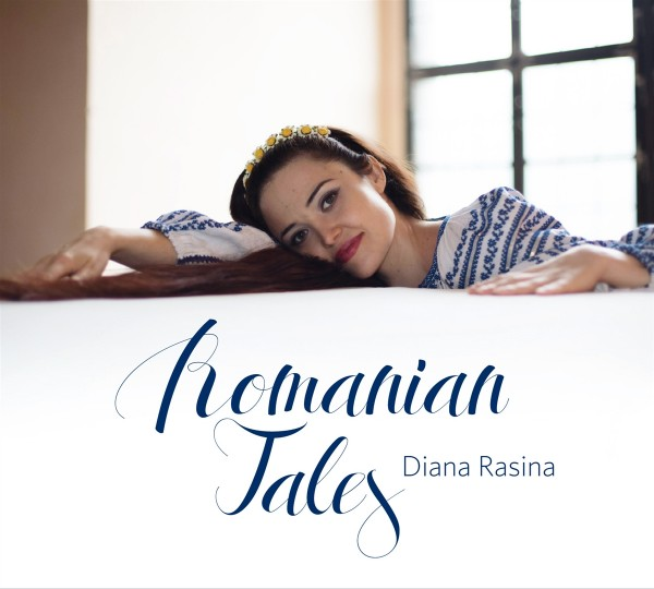 Diana Rasina - Romanian Tales CD