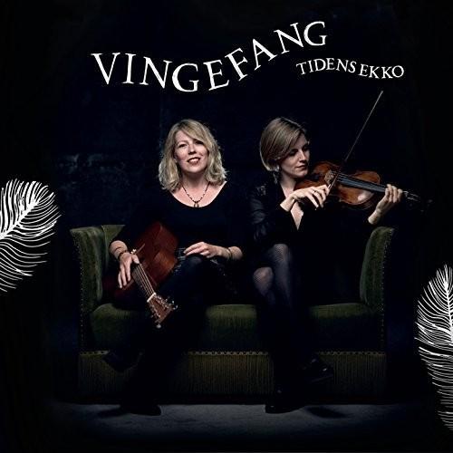 Vingefang - Tidensekko CD