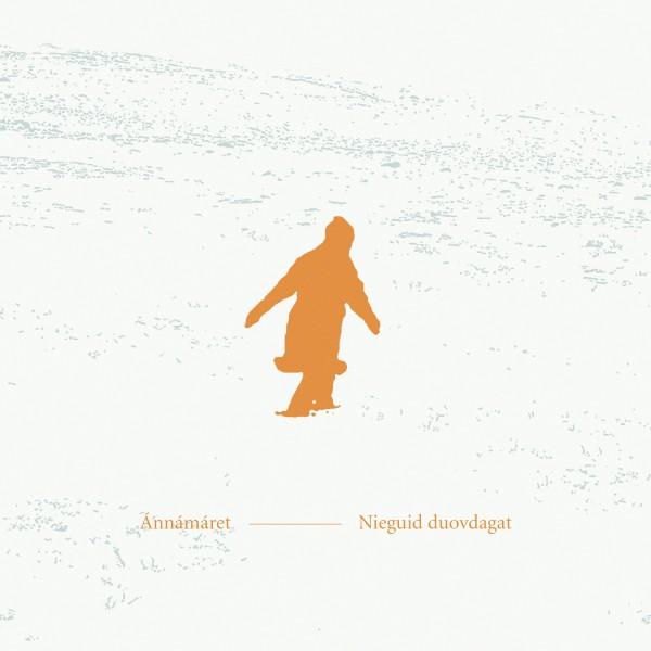Ánnámáret (Annamaret) - NIEGUID DUOVDAGAT – DREAMSCAPES CD