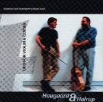 Haugaard & Hoirup - Duo for violin and Guitar CD