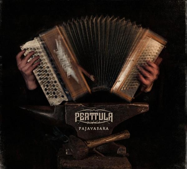 Perttula - Pajavasara CD