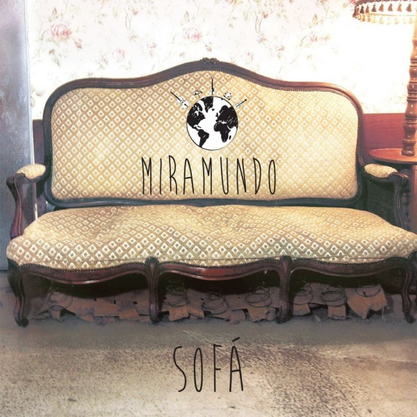 Miramundo - Sofa CD