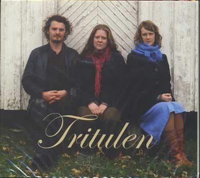 Tritulen - Same CD
