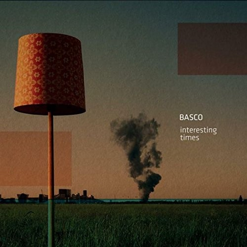 Basco - Interesting Times LP