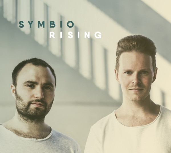 Symbio - Rising CD