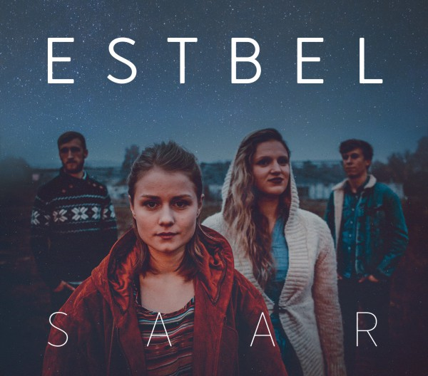 Estbel - Saar CD