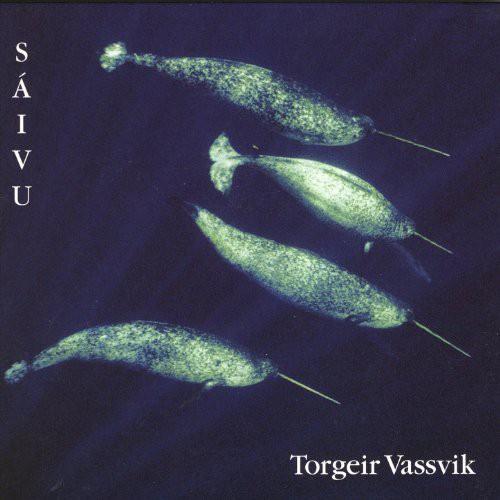 Vassvik, Torgeir - Saivu CD