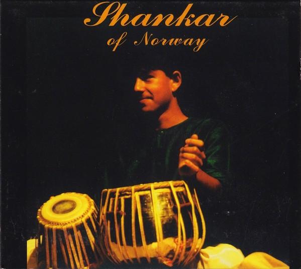 Shankar, Jai - Shankar of Norway CD