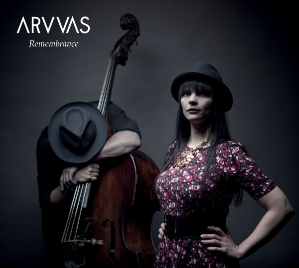 Arvvas - Remembrance CD