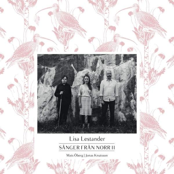 Lestander, Lisa - Sanger fran norr II CD