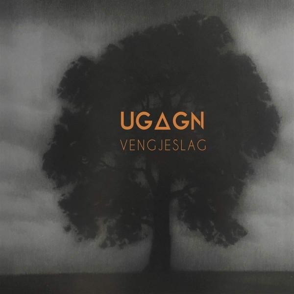 Ugagn - Vengjeslag CD