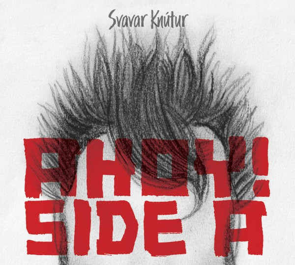 Knutur, Svavar - Ahoy! Side A CD